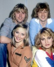 "Bucks Fizz 10"" x 8"" Photograph no 26"