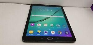 Samsung Galaxy Tab S2 32gb Black SM-T810 (WIFI) Great Discounted NW3984