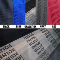 Full Gradation RECARO Fabric for Seat Cover Door Panel Headliner 0.75m x1.6m