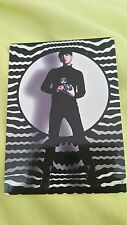 Super junior ryeowook starcard OFFICIAL Photocard card Kpop K-pop with toploader