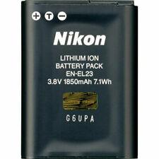 Nikon En-el23 Battery for P600 P900