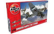 Junkers Ju87R-2/B-2 Stuka 1:48