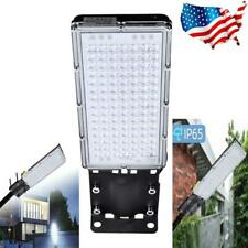 100W LED Street Road Outdoor Yard Industrial Module Lamp Flood Light 110V IP65