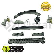 NEW Timing Chain Kit Fits 05-12 Nissan NV1500 NV2500 /Suzuki 4.0L VQ40DE