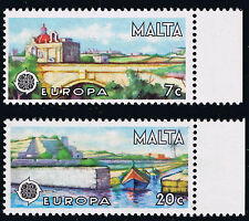 Protectorate Maltese Stamps (Pre-1964)