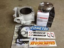 CRF450R WISECO 450CC STOCK SIZE CYLINDER KIT 12:1 2002-2008