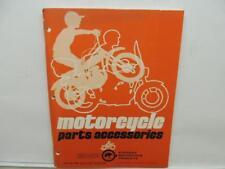 Eurasian Motorcycle Products Parts Accessories Catalog Honda Kawasaki L11572
