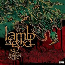 Lamb of God - Ashes of the Wake [New CD] Explicit