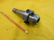 """NMTB 40 TAPER - 7/8"""" END MILL HOLDER milling machine tool arbor POLAND"""