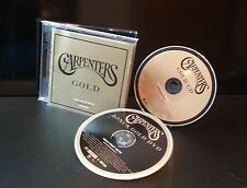 [CD+DVD] Carpenters - Gold: Greatest Hits