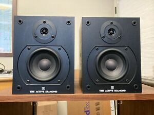 Wharfedale Active Diamond - ultra rare, collectible, in original packaging