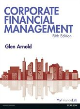 Corporate Financial Management (Paperback), Arnold, Glen, 9780273...