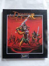 DONJONS ET DRAGONS TOME 2 E.O 1994 CHEZ SOLEIL 2877