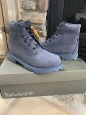 Timberland Boots Junior's Size 4