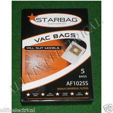 Volta Gemini U4502 - 05, Airflo, Kambrook Synthetic Vacuum Bags - Part # AF1025S