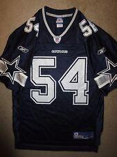 Dallas Cowboys #54 Carpenter Reebok NFL Jersey M Medium mens