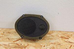 C03108 2000-2002 Jaguar S-Type Front Door Speaker  RH or LH  OEM