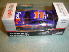 #11 Denny Hamlin 2017 FED EX OFFICE TOYOTA 1/64 ACTION FREE SHIP IN STOCK