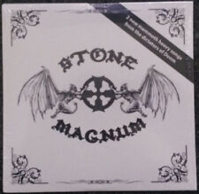 STONE MAGNUM Promo EP 2015 (Cardboard Sleeve CD R.I.P. Records) NEW SEALED