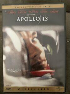 Apollo 13 (DVD, 1995)