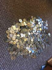 More details for 3.5 kgs of mostly current wprld coins. kilos
