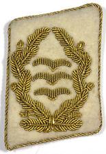 WW2 Original German Air Force Full General's Collar Tab