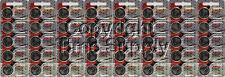 Maxell original  2032 CR 2032 Lithium 3V Battery ( 40 PC )