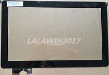 For Asus T300 T300L T300LA Laptop Touch Screen Digitizer Glass 5489R FPC-1 NEW