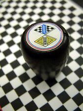 Renault Comp Gearknob - 10 12 14 15 16 17 5 4 8 6 Gordini