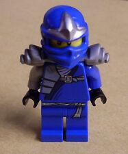 LEGO Ninjago personaggio-Jay ZX con Armor degli armamenti e supporto SPADA BLU NUOVO