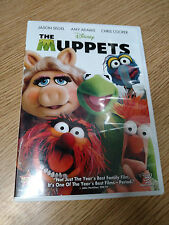 ** The Muppets (DVD, 2012)