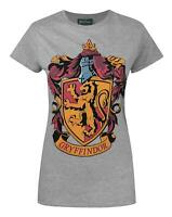 Harry Potter Gryffindor Women's T-Shirt