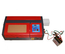 Crystal agate computer engraving machine