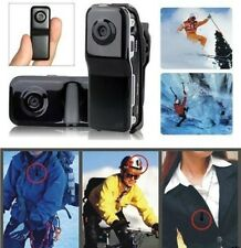 MD80 Super Mini DV DVR Sport Video Recorder Camera Cam Camcorder Black Digital