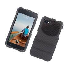 Étuis, housses et coques etuis, pochettes en fibre de carbone pour téléphone mobile et assistant personnel (PDA) HTC