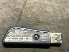 Microsoft Model 1051 P/N X803633 Notebook Receiver V2.0 Grey For 6000 Mouse