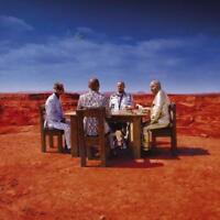 Muse - Black Holes And Revelations (NEW VINYL LP)