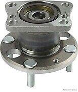 Fits Mazda 2 Petrol & Diesel Models 07-15 Rear Wheel Bearing Kit