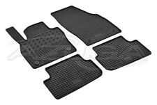 Gummimatten für Seat Ibiza 6F/Arona/VW Polo ab 2017 Gummi Fußmatten Automatten