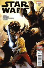 Star Wars #10 1st Print Marvel Comics 2015