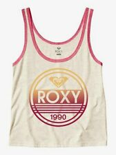 ROXY WOMENS 90 RINGER TANK