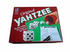 MB Yahtzee Plastic Modern Board & Traditional Games