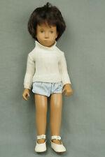 Vintage Sasha Morgenthaler hermosas vieja muñeca chico 40 cm