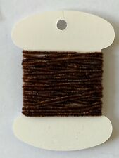 Danville Chenille Fly Tying material