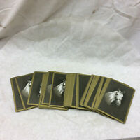 Vintage United States Playing Card Co. White  Horse Complete Deck