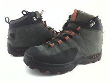 979ecdbae2 VANS Hiking Boots Winter Snow EMIGRE Green Orange Black Men s US 11 EU