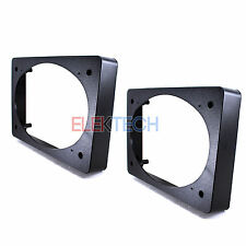 """Aftermarket 6x9"""" Speaker Replacement Install Kit 1.5 Inch Extender Universal"""