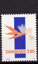 Denmark 1987 Mi 889 Contemporary Art; Lin Utzon MNH