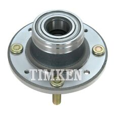 Wheel Bearing and Hub Assembly fits 2000-2004 Volvo V40 S40  TIMKEN
