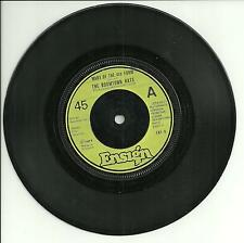 BOOMTOWN RATS - MARY OF THE 4th FORM - ENSIGN 1977- ORIGINAL 70s IRISH PUNK ROCK